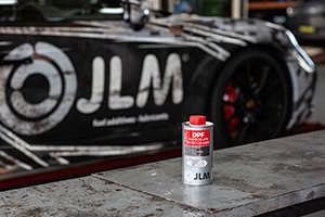 NV JLM Diesel DPF Cleaner